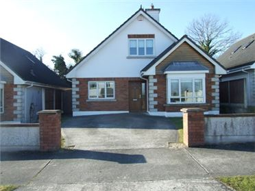 Main image of 37 The Hall, Curragh Grange, Newbridge, Kildare