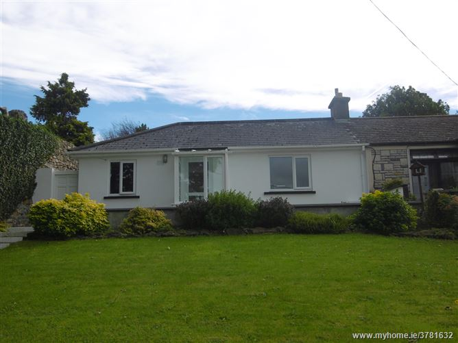 1 Saint Nicholas Terrace, Raheen Road, Clonmel, Tipperary