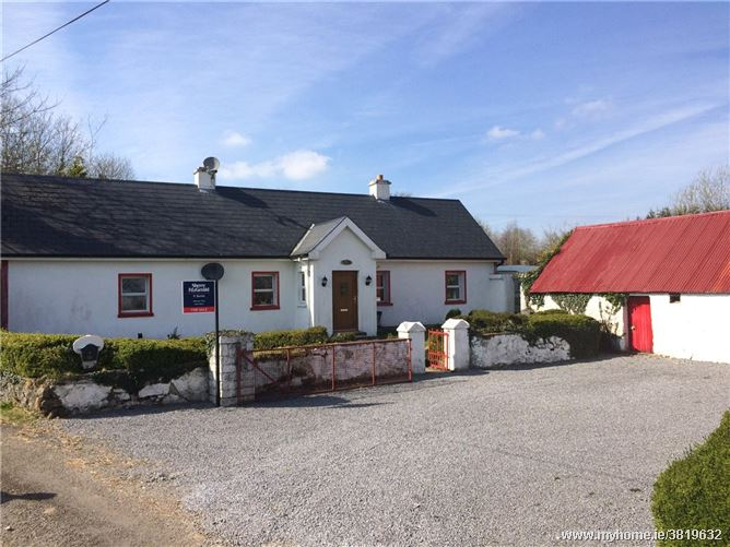 Cherry Tree Farm, Creemully And Aghagad Beg, Castlecoote, Co. Roscommon