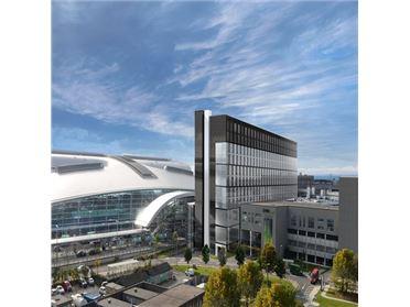 Photo of Terminal 2 Linked Hotel Development, Dublin Airport, County Dublin, Ireland