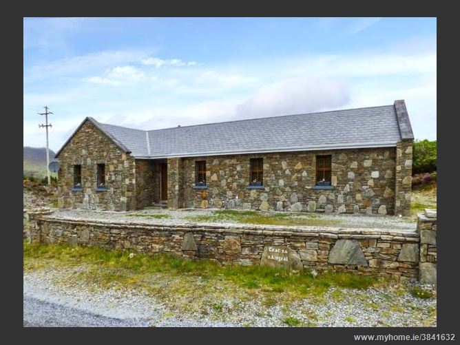 Teach na nAingeal, LETTERFRACK, COUNTY GALWAY, Rep. of Ireland