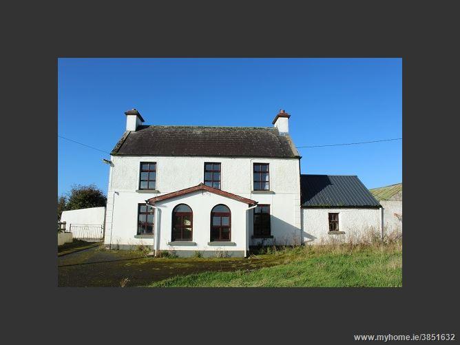 Bleannagloos, Ballygar, Galway