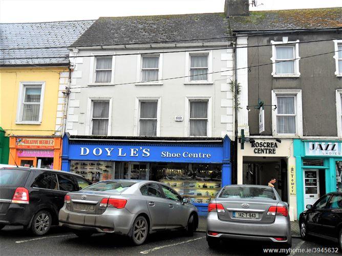 Doyle's Shoe Centre, Main St, Roscrea, Tipperary