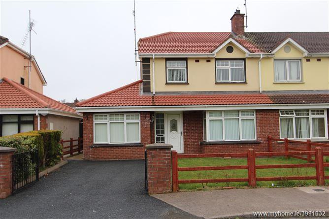 21 Rosevale, Castleblayney, Monaghan