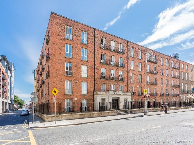 Photo of 72 Gandon Hall, Lower Gardiner Street, North City Centre, Dublin 1