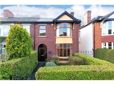 Photo of 102 Wilfield Road, Sandymount, Dublin 4