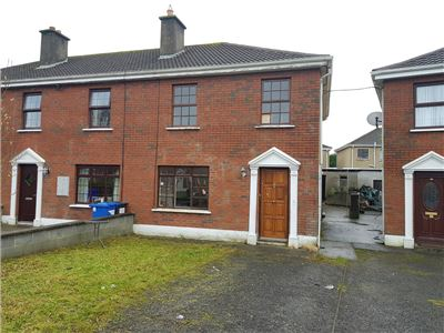 107 Rathbraughan Park, Sligo City, Sligo