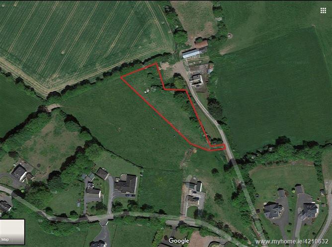 Property image of Site @ Hodgestown Upper, Donadea, Kildare