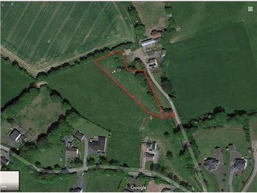 Main image of Site @ Hodgestown Upper, Donadea, Kildare