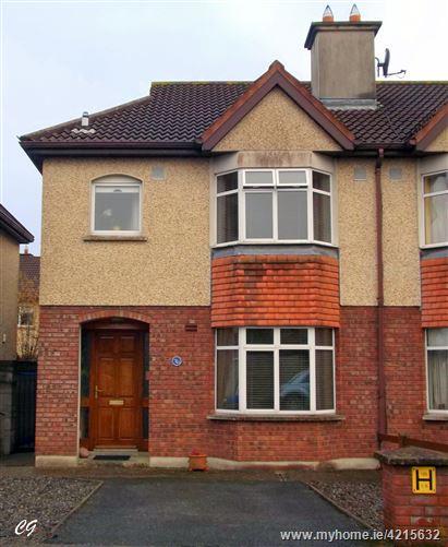 No 76 The Fairways, New Orchard Road, Kilkenny, Kilkenny