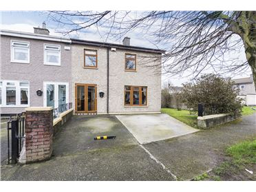 Photo of 37 Drumcairn Gardens, Fettercairn, Tallaght, Dublin 24