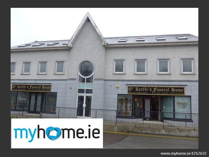 2nd Floor, Bowling Green, Mallow, Co. Cork