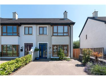 Photo of 48 The Orchard, Cornamaddy, Athlone, Co. Westmeath, N37X3T8