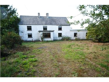 Photo of Rosslee, Myshall, Carlow