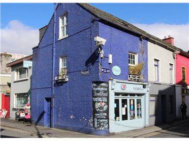 11 Mary Street & 3 Newtownsmith, Galway City, Galway