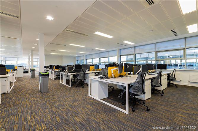 Main image for 5th Floor, 3 Ballsbridge Park, Ballsbridge, Dublin 4