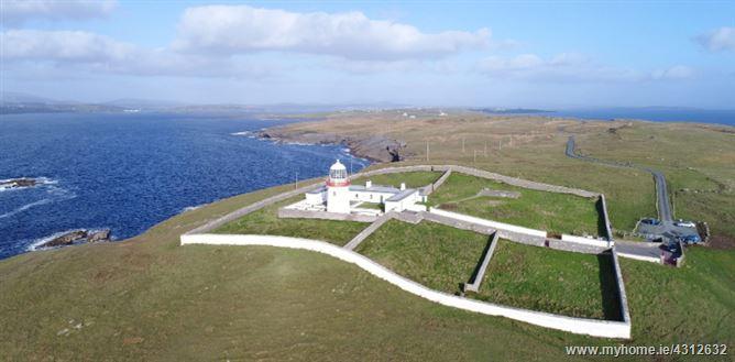 Main image for SJ Schooner,Dunkineely,  Donegal