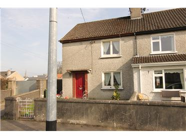 Main image of 39 Knockanpierce, Nenagh, Tipperary