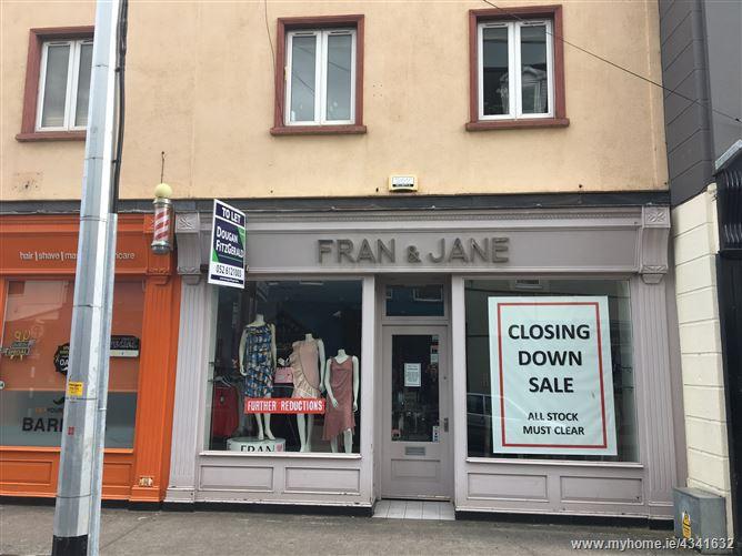 Main image for 1 Market House, Market Street, Clonmel, Tipperary