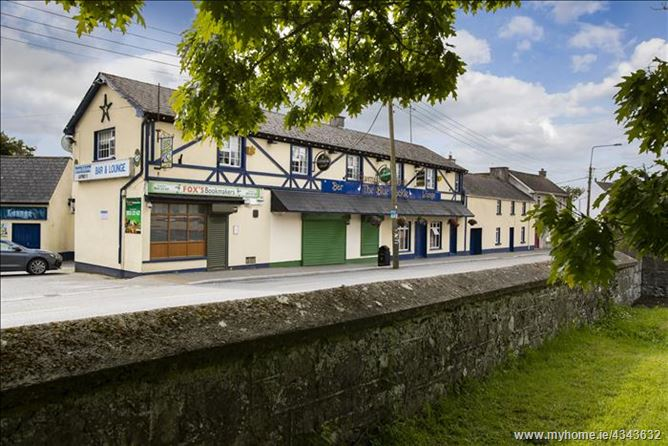 Main image for The Blue Hackle, Delvin, Westmeath