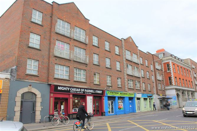 Main image for 32 Temple Hall, Parnell Street, North City Centre, Dublin 1