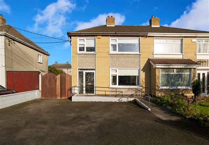 92 Kilbarrack Road