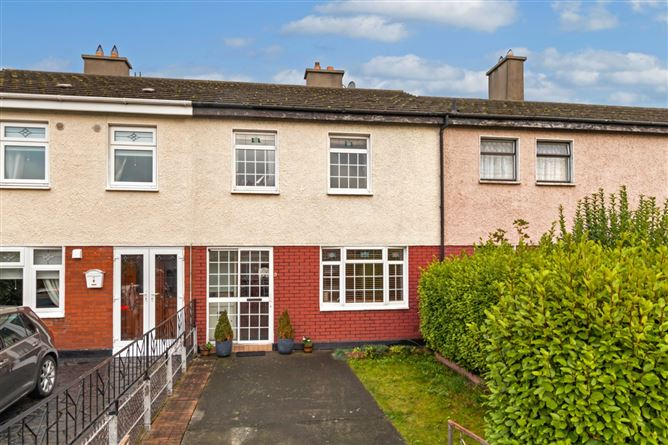 6 Donore Terrace, South Circular Road, Dublin 8