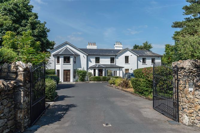 Main image for 6 Brooklawn, Dungriffin Rd., Howth,   County Dublin