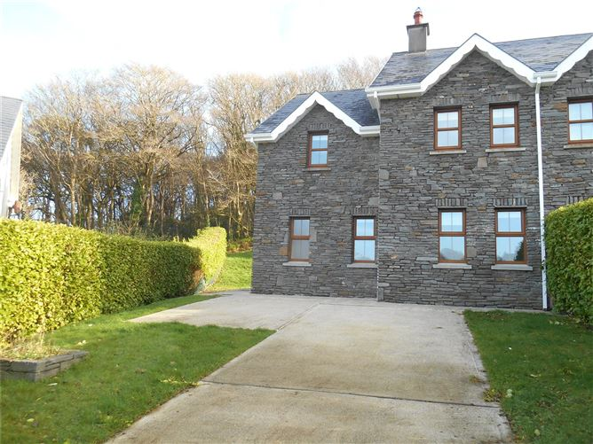 Main image for 9B Spruce Grove, Courtmacsherry