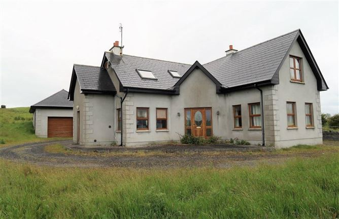 Main image for House & Site at Knockatemple, Ballyvary, Castlebar, Mayo