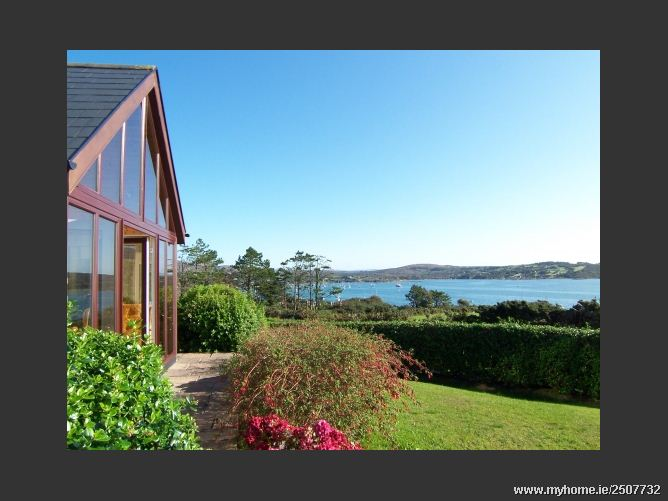 Schull Holiday Cottage No 1 Seabreeze, Schull Holiday Cottages, Colla Road