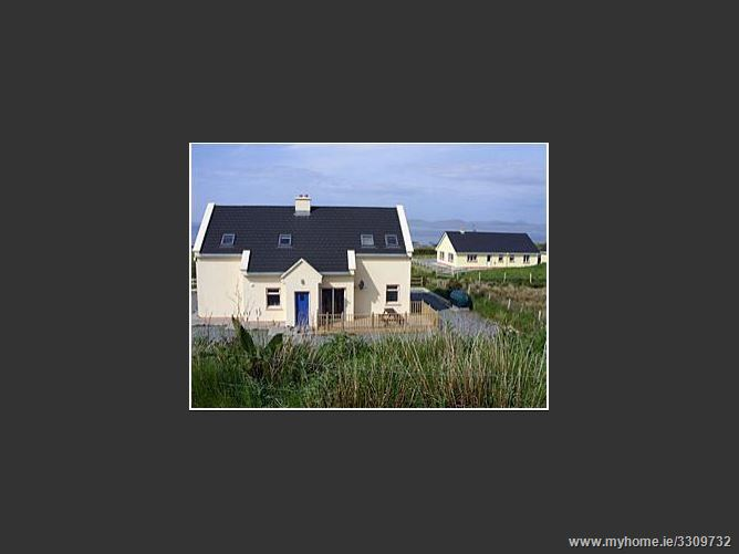Main image for Connemara Cottage,Renvyle, Galway