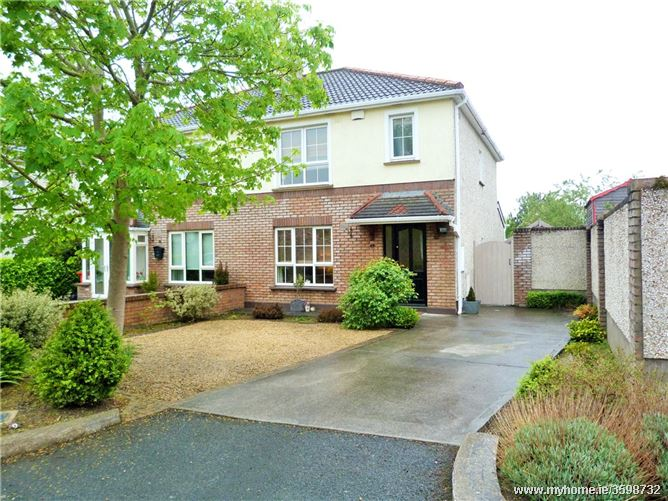 2 Oldbridge Green, Lucan, Co Dublin