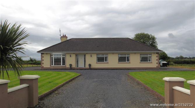 Lisfinney, Eyrecourt, Galway