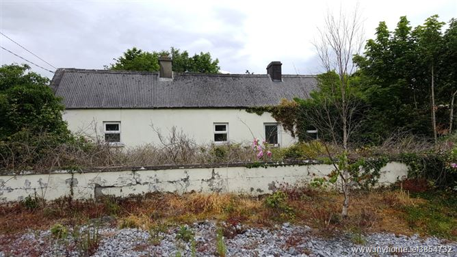 Photo of Ref 676 - Old Cottage & Lands, Tulligmore, Killorglin, Kerry