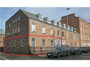 Main image of Ground Floor & Basement , 1&2 Barrington Street , Limerick