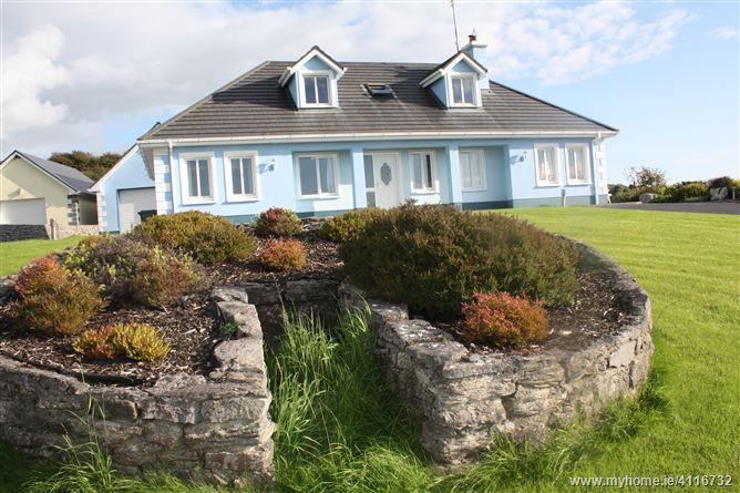 Caherard Glencorrib, Headford, Galway