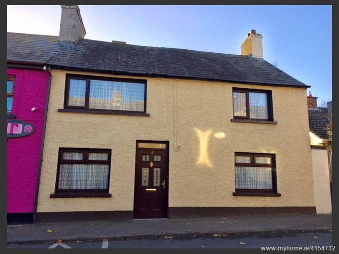 16 Chapel Street, Balbriggan, Dublin