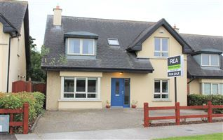 56 Barretstown Meadows, Newbridge, Kildare