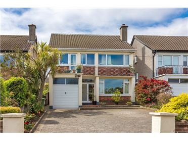 Photo of 136 Upper Glenageary Road, Glenageary, County Dublin
