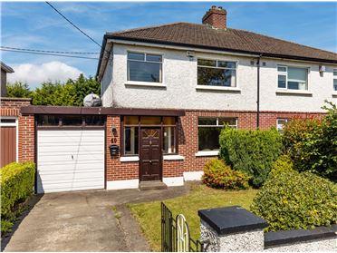 Property image of 40 Cill Eanna, Raheny, Dublin 5, D05 VE42