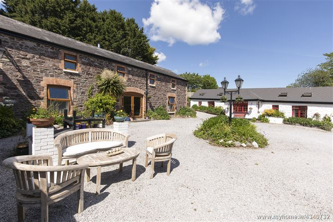 The Coach House, Terrysland, Carrigtwohill, Cork