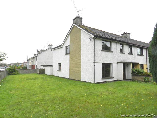 56 St Brendan's Place, Killarney, Kerry