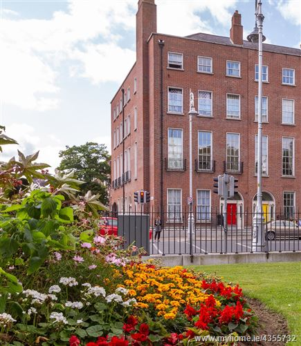 Main image for Apt. 12, 55, Mountjoy Square, Dublin 1