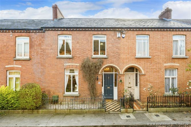 Main image for 9 Airfield Road, Rathgar, Dublin 6