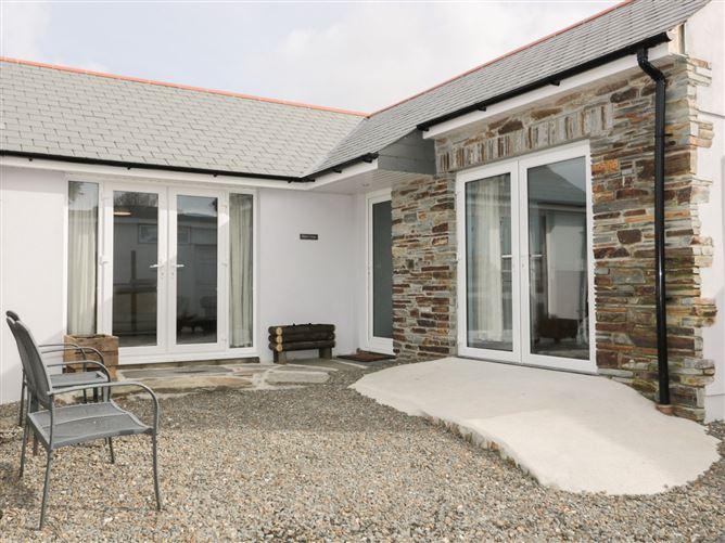 Main image for Bonnie Cottage,Tintagel, Cornwall, United Kingdom