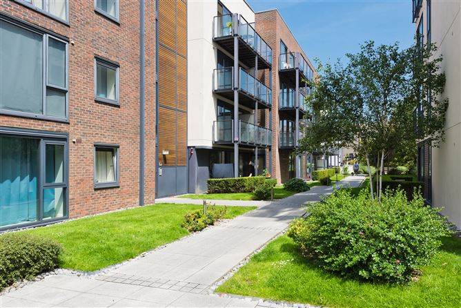 Main image for Apt 61 Ivy Exchange, Parnell Street, North City Centre, Dublin 1