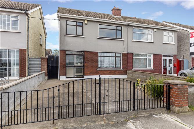 Main image for 129 Kilbarrack Road, Kilbarrack, Dublin 5