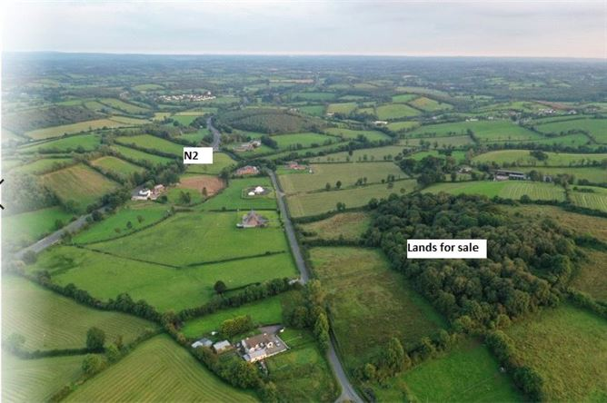 Main image for Agri. Land For Sale,Mullaghcor,Emyvale,Co. Monaghan