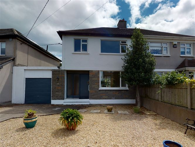 Main image for 5 Woodley Road, Cabinteely, Dublin 18